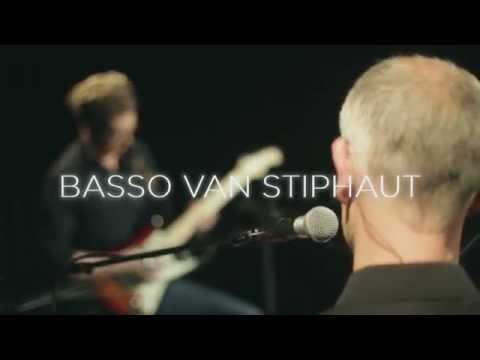 "Video: Basso van Stiphaut ""Looper Lounge"""
