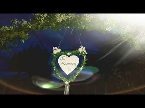 Video: Gartenfest nach Hochzeit