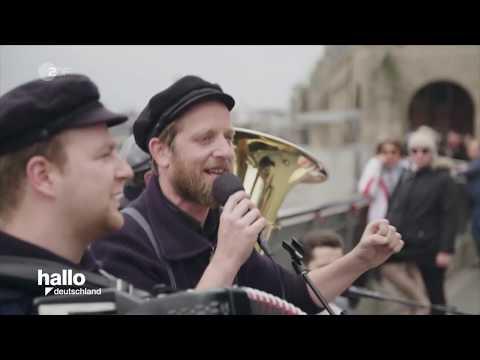 Video: Albers Ahoi! Walk-Act