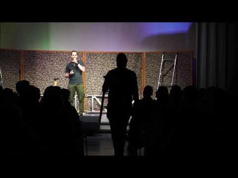 Video: Lennard Rosar (Comedy) - Improvisation