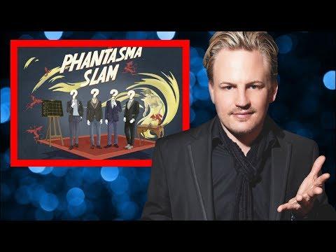 Video: PHANTASMA SLAM HAMBURG 2019 - 1. PLATZ