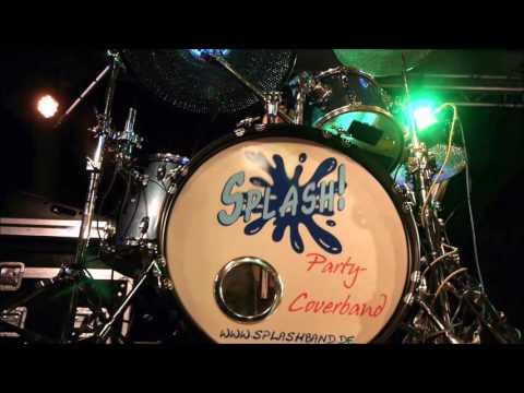 Video: Splash! Party-Coverband