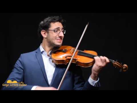 Video: Salut d'amour Elgar