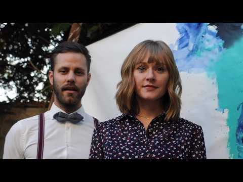 Video: People of Progress - Akustik Pop-Duo