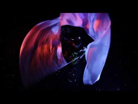 Video: Pretty Lights-der 1min.Teaser unserer Lichtshow.