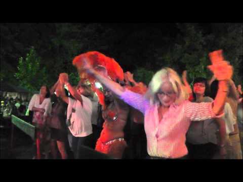 Video: Mr-Music  Stimmung