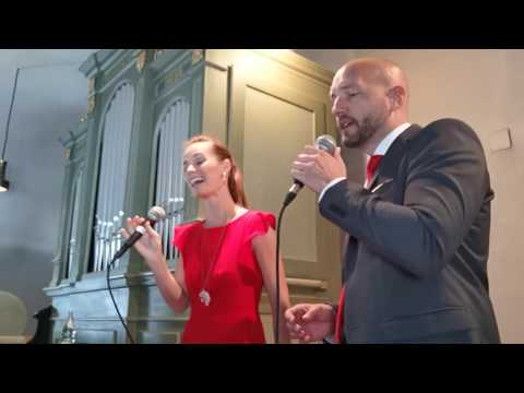 Video: Perfect (Live) | Heart2Soul Music, Duo Madeleine &  Jan