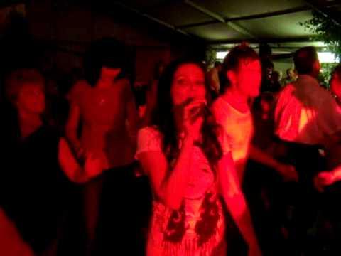 Video: Tom und Janet Partytime