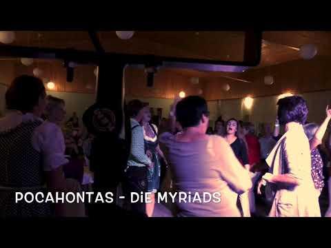 Video: Cover Pocahontas
