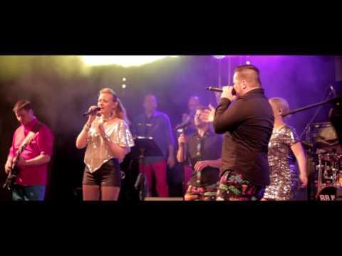 Video: 88 Miles - Maximum Live Music - Promo