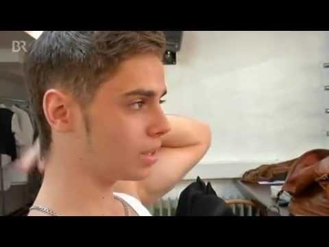 Video: Highspeed Jongleur Thomas Janke - BR Abendschau