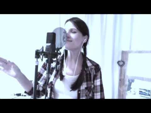 Video: Ring of fire mit Mundharmonica