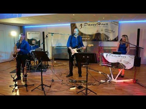 Video: Tanz- und Partyband DanceHour Hochzeit Geburtstag Coverband Nähe Stuttgart Heilbronn Karlsruhe Heidelberg Mannheim