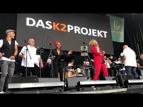 """Video: DASK2PROJEKT beim Stadtfest Erftstadt """"Relight my fire"""""""