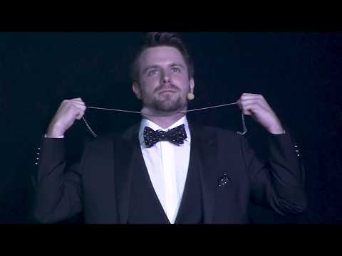 Video: Cody Stone - Gadget & Magic - Illusion - Show Trailer
