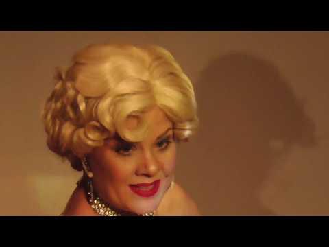 Video: Marilyn Monroe | Auszug Bühnenshow