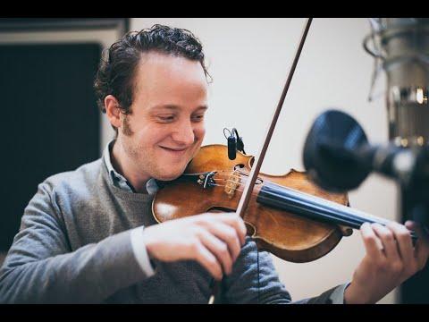 """Video: """"Djangology"""" von Django Reinhardt: Gypsy-Swing mit Geige"""