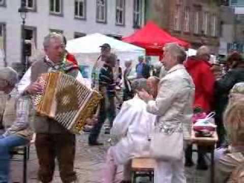 Video: Mein Auftritt beim Jubiläum: 175 Jahre Verschönerungs- und Wanderverein Osnabrück von 1835